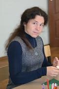 Титова Александра Владимировна