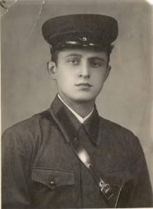 Кац Абрам Яковлевич