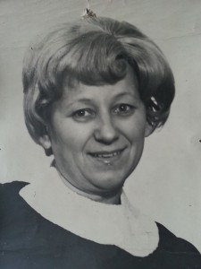 Лидия Мысина-Братус